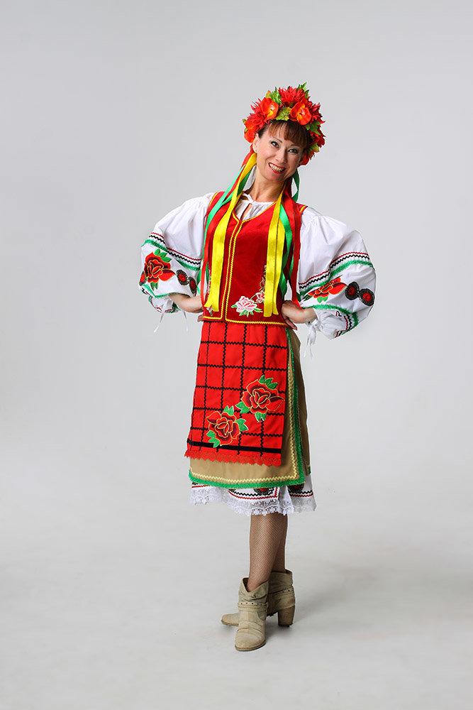 петербурге требуют украинская национальная женская одежда картинки дело