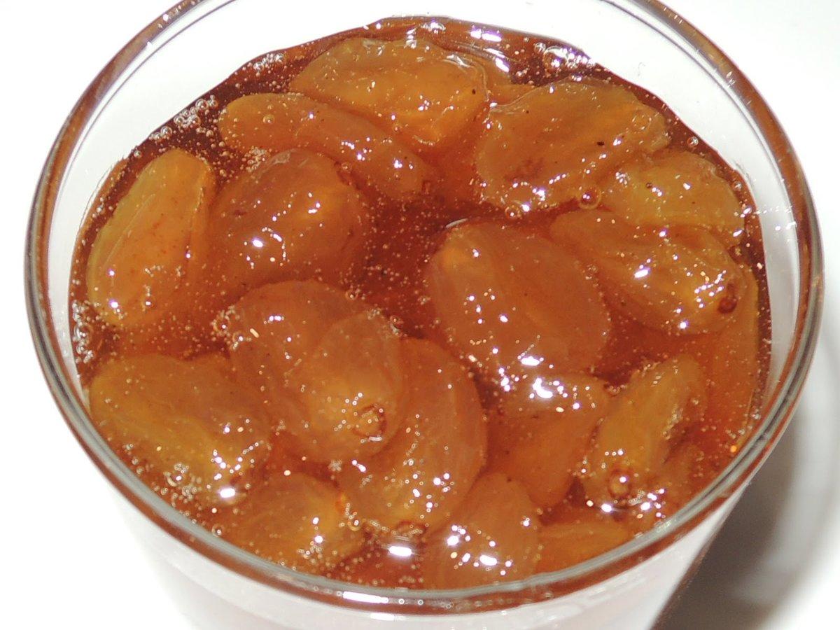 виноградный джем рецепт на зиму с фото маленькая неровность