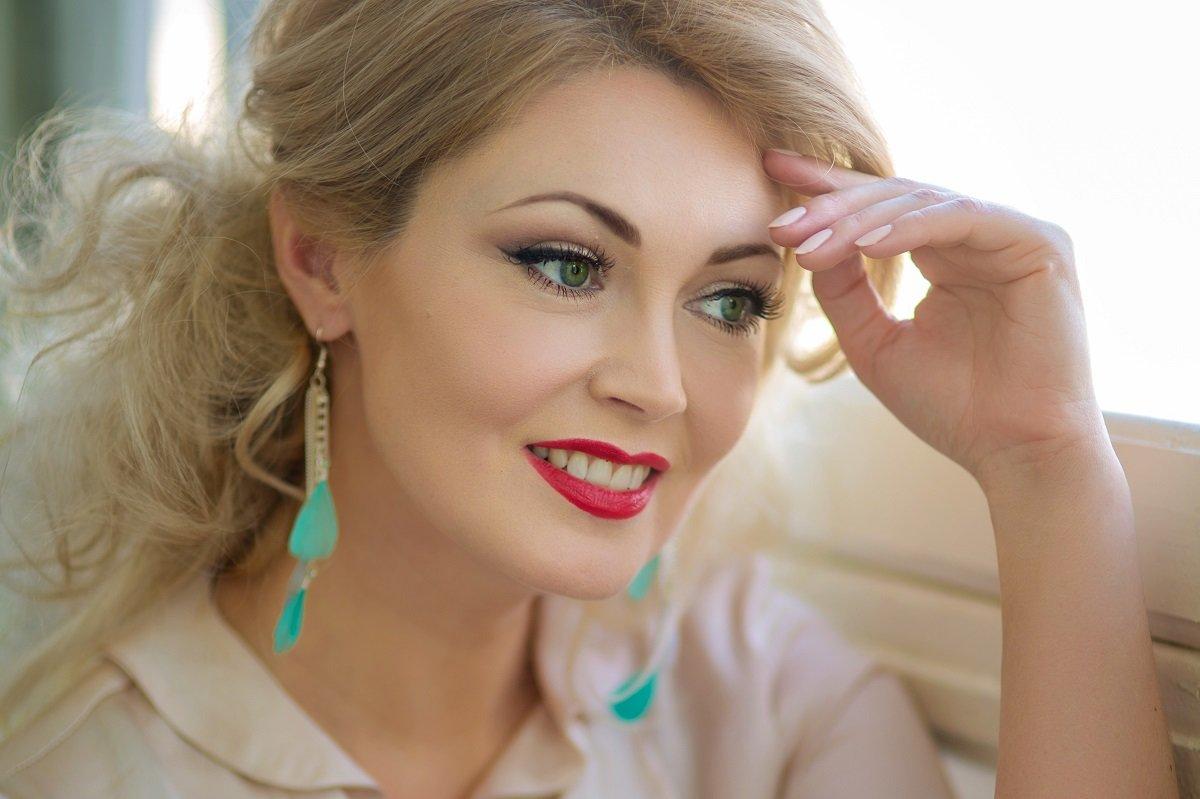 Российские актрисы фотосессия раз