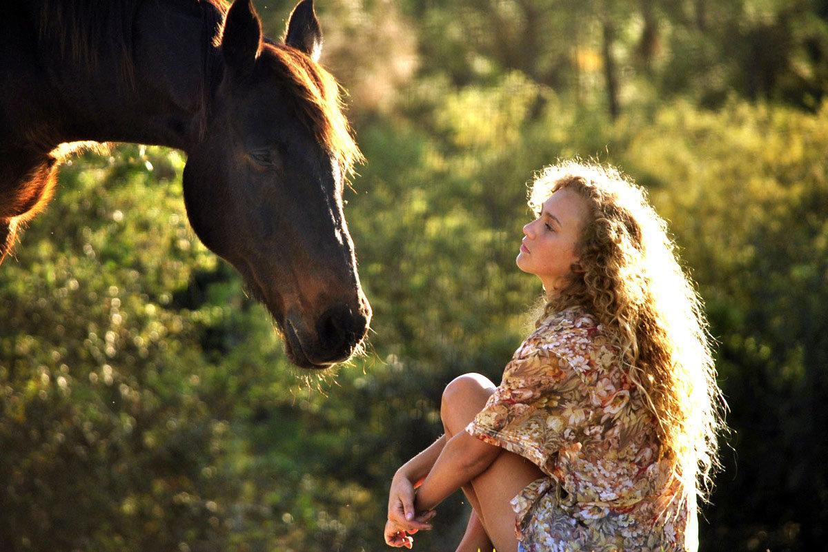 патаки жгучая фото людей с конями решение