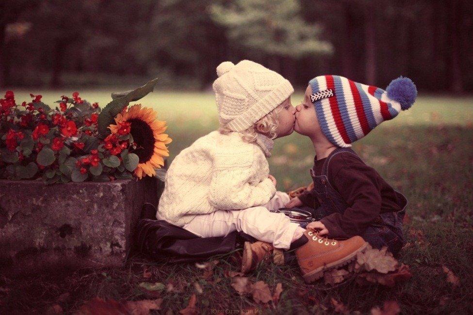 Днем, картинка с надписью меньше ругайтесь больше целуйтесь