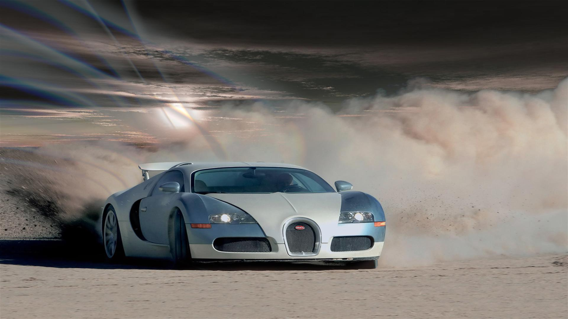 Đừng tưởng mua siêu xe Bugatti Veyron là sướng, chi phí nuôi nó khủng khiếp thế này đây