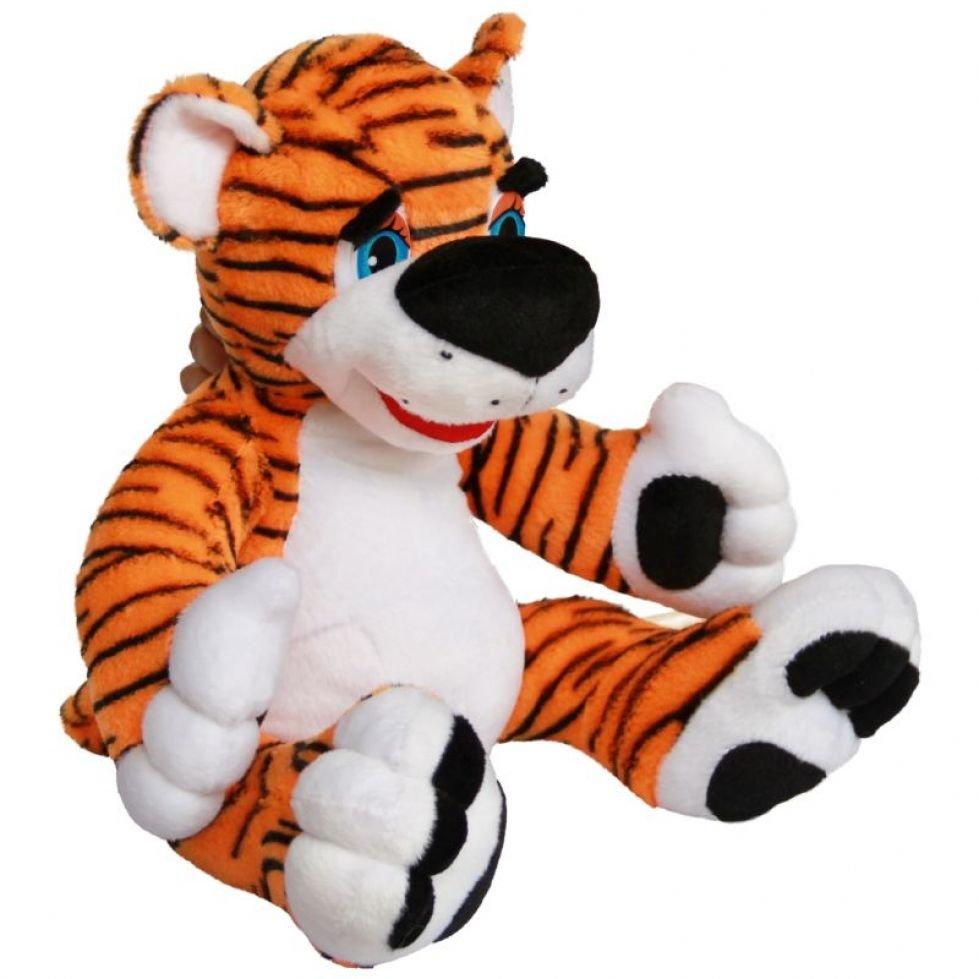 Картинки плюшевого тигра