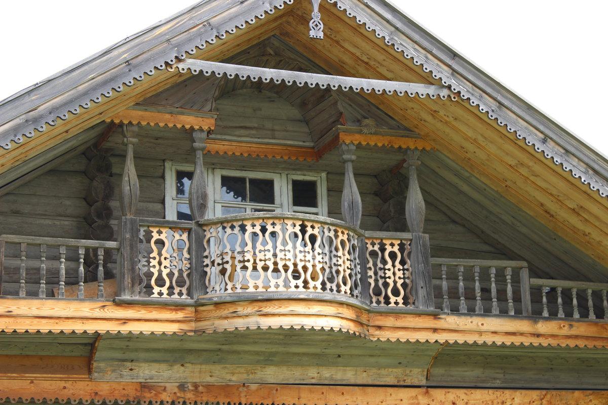 выбора будут фото вологодских деревянных домов форме