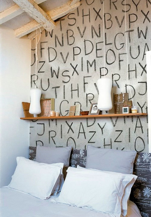 Красивые картинки на стену с надписями