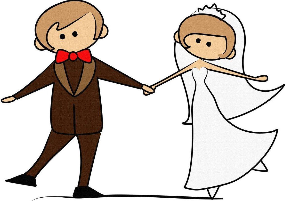 Нарисовать открытки на свадьбу, смешные видео поздравления