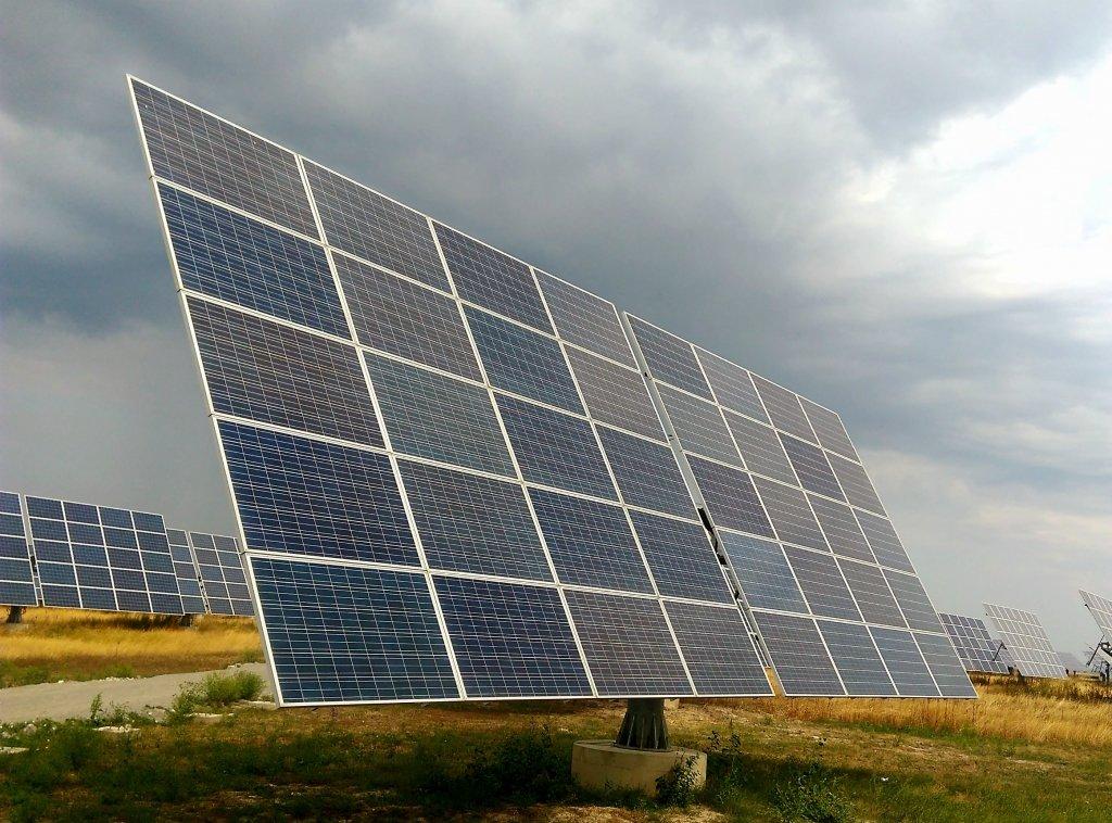Солнечные станции картинки