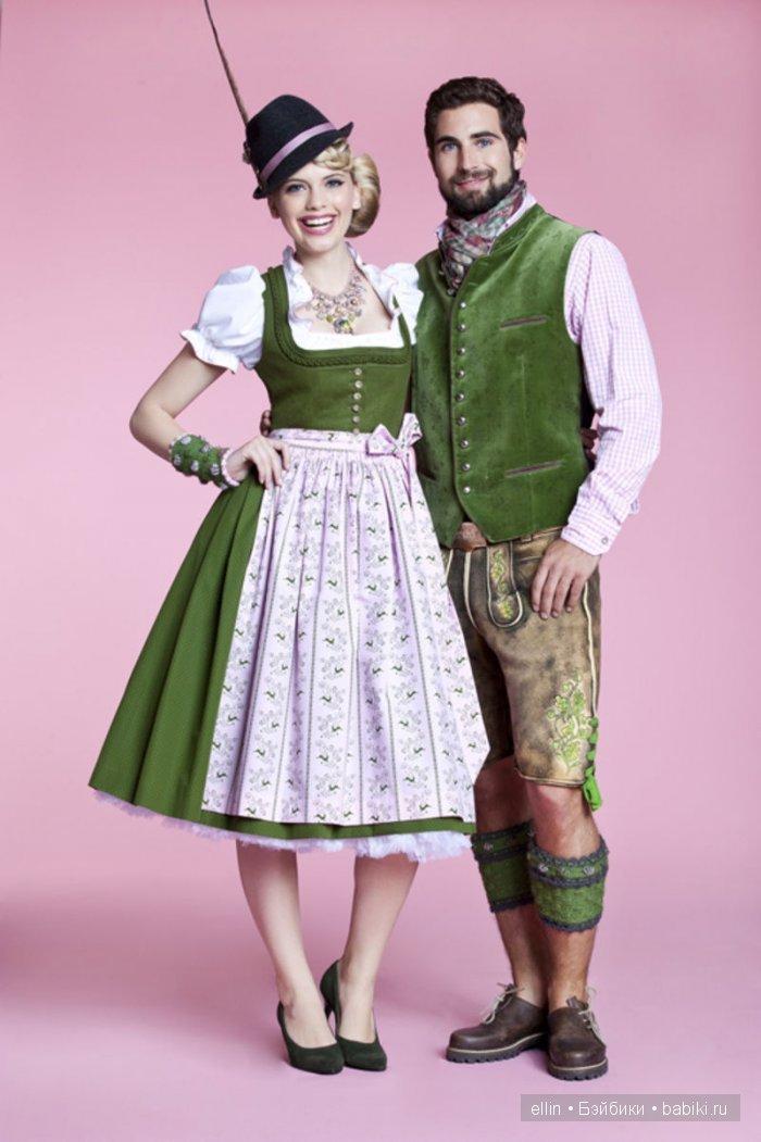 Картинки национальный костюм германии