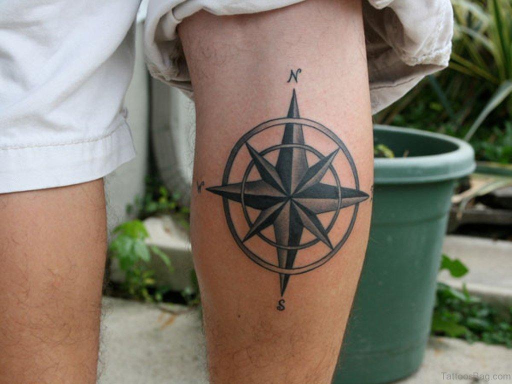 фото тату компас роза ветров это волокно, которое