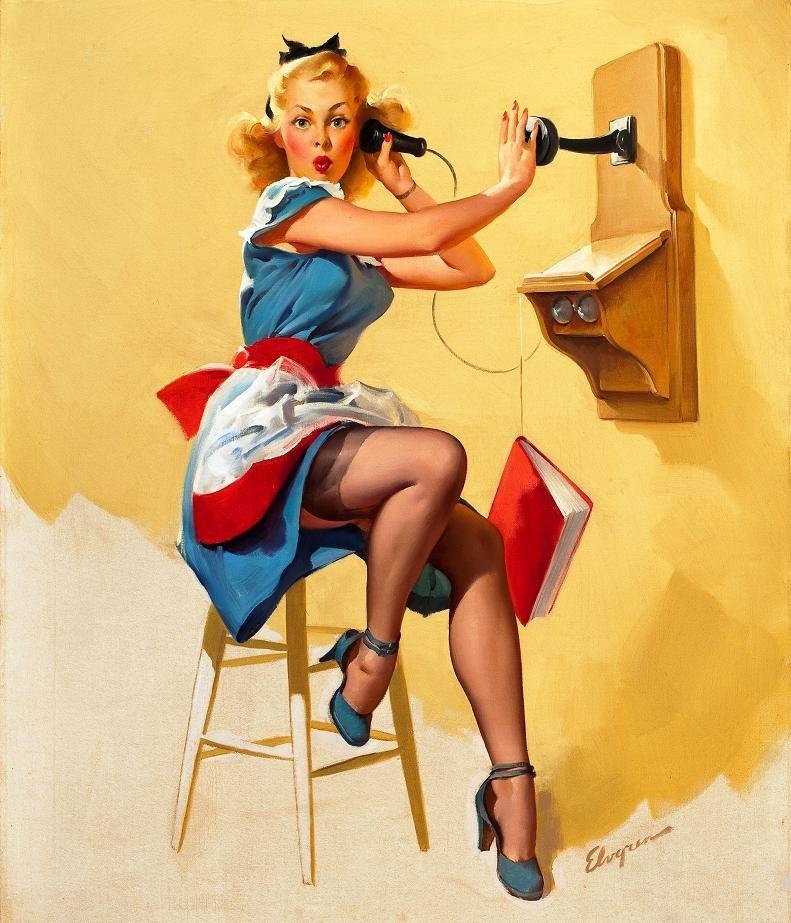 Прикольную картинку с женщиной, открытки юбилей лет