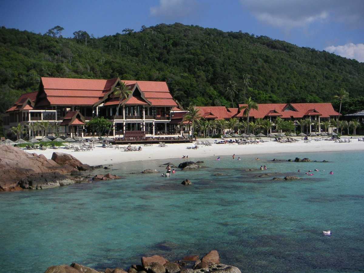 redang island Located on the most beautiful beach, pasir panjang, laguna redang island resort offer its visitors with fine white sandy beach, crystal clear waters and emerald hills.