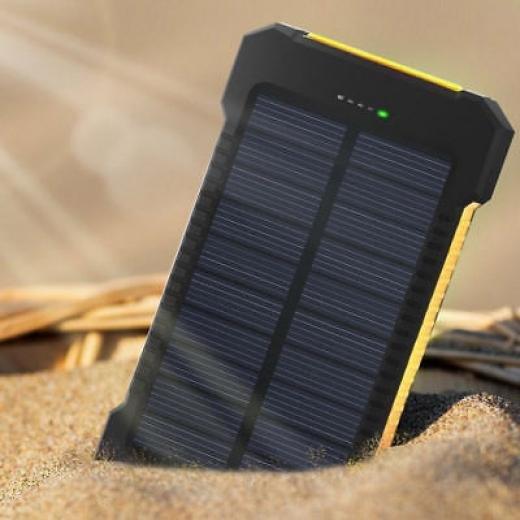 универсальное солнечное зарядное устройство солнечная батарея 2600 м моделей