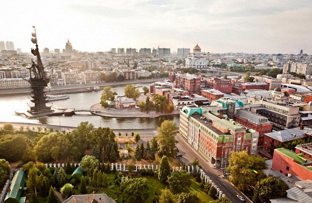 Россия картинка сверху, февраля рыбаку