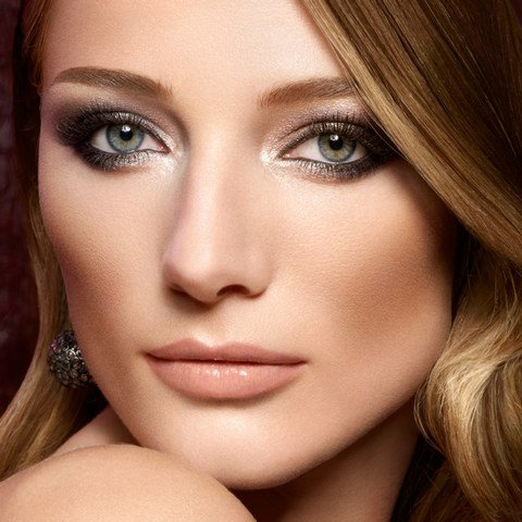 Eye Makeup Green Eyes Blonde Hair Ideas Pictures Tips About