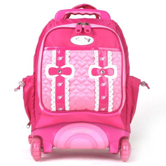 Детские рюкзаки на колесиках для девочек лекало и выкройка рюкзак хрюша