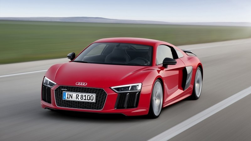 Check Out News And Reviews On 2017 2018 Audi R8 See Exclusive