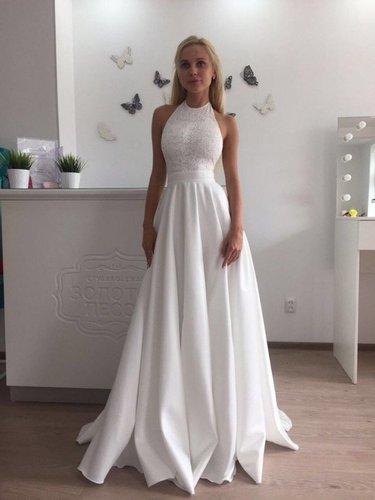 19ed647217a 33 карточки в коллекции «Женское вечернее белое платье» пользователя  Yhoncharenko10 в Яндекс.Коллекциях