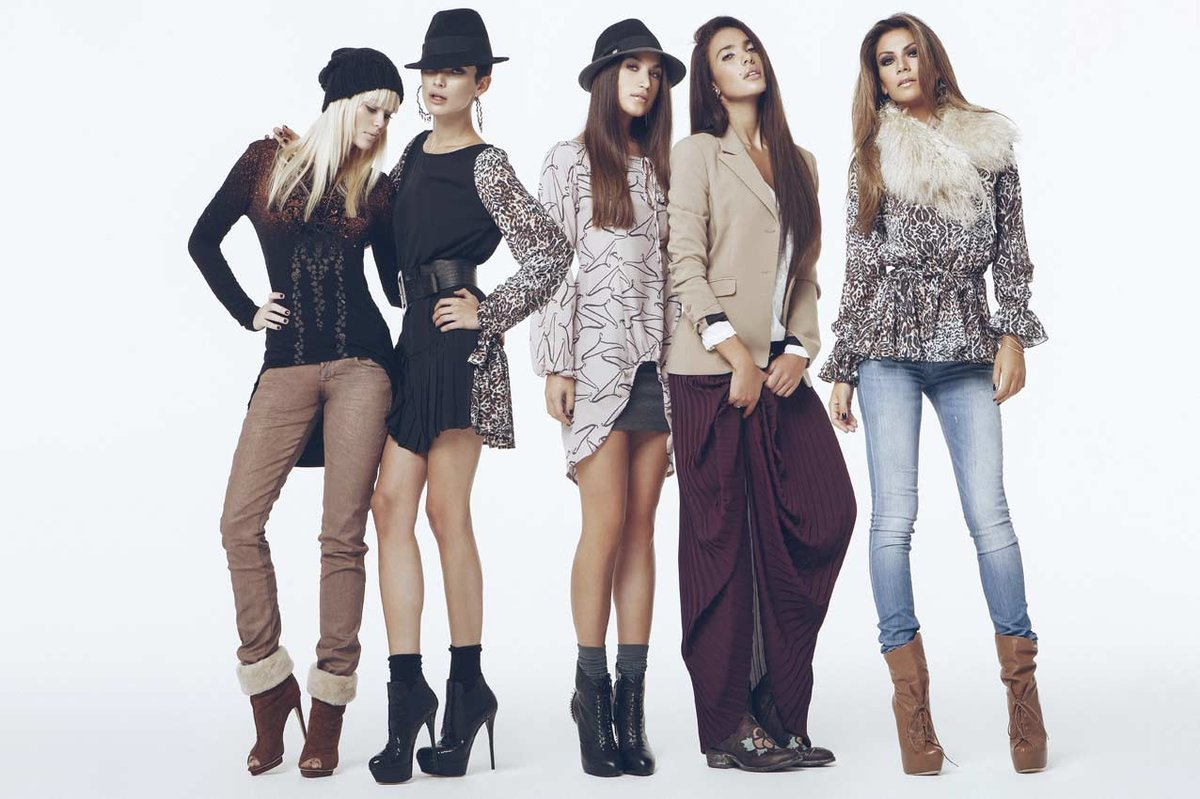 Модная одежда в картинках стильная и модная