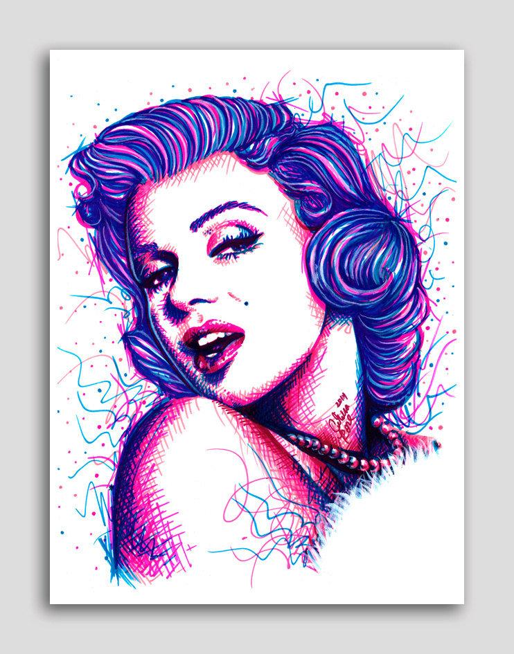 pop art tattoo tumblr - 742×945