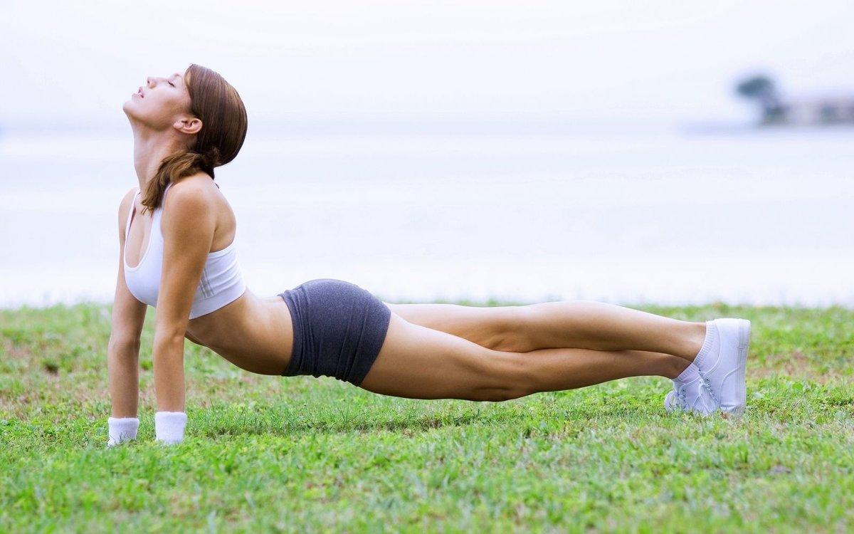 9bddbf280e3e Здоровый образ жизни для женщины – это не только шикарная фигура ... как  мотивировать