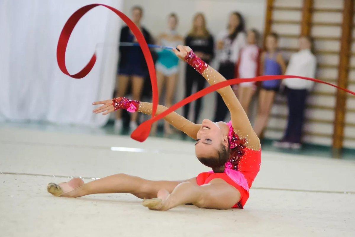 Гимнастки акробатки фото видео 15