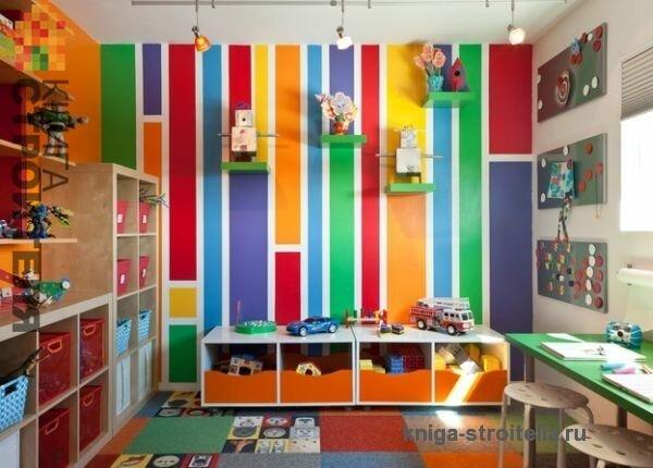 Обустройство детской комнаты, наверное, самое сложное и в тоже время интересное занятие с точки зрения дизайна. Ведь интерьер комнаты, в которой ребёнок проводит большую часть своей жизни, накладывает неизгладимый отпечаток на становление характера.  Все предметы обстановки, интерьер должны создавать возможности для полноценного развития ребёнка, развивать фантазию и воображение. Детская комната должна быть не только удобно и красивой, но и функциональной.