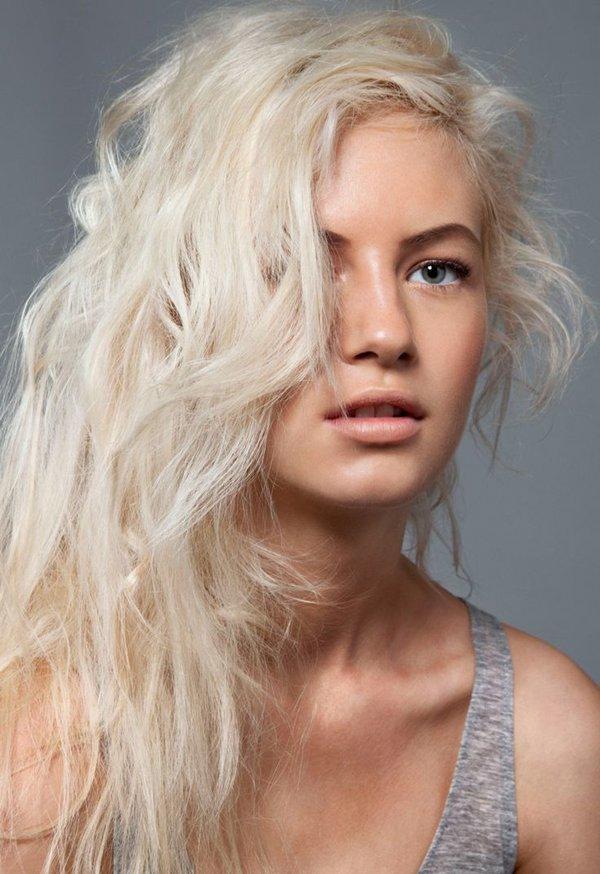 натуральные блондины кто они