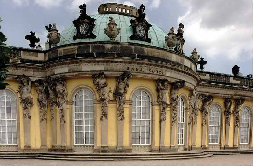 renaissance baroque and rococo architecture Defining the baroque period the later baroque style was termed rococo  in the baroque style of architecture.