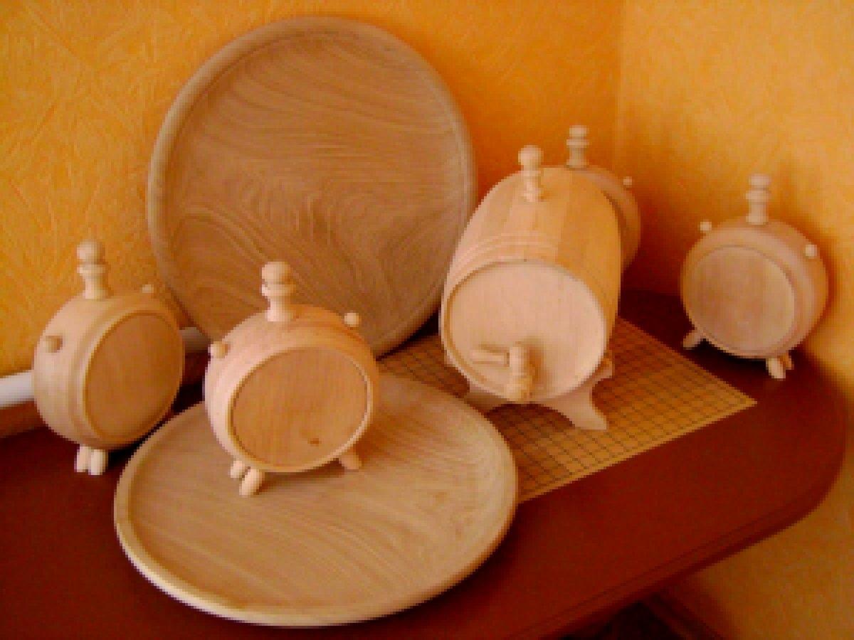 Посуда из дерева своими руками фото 607