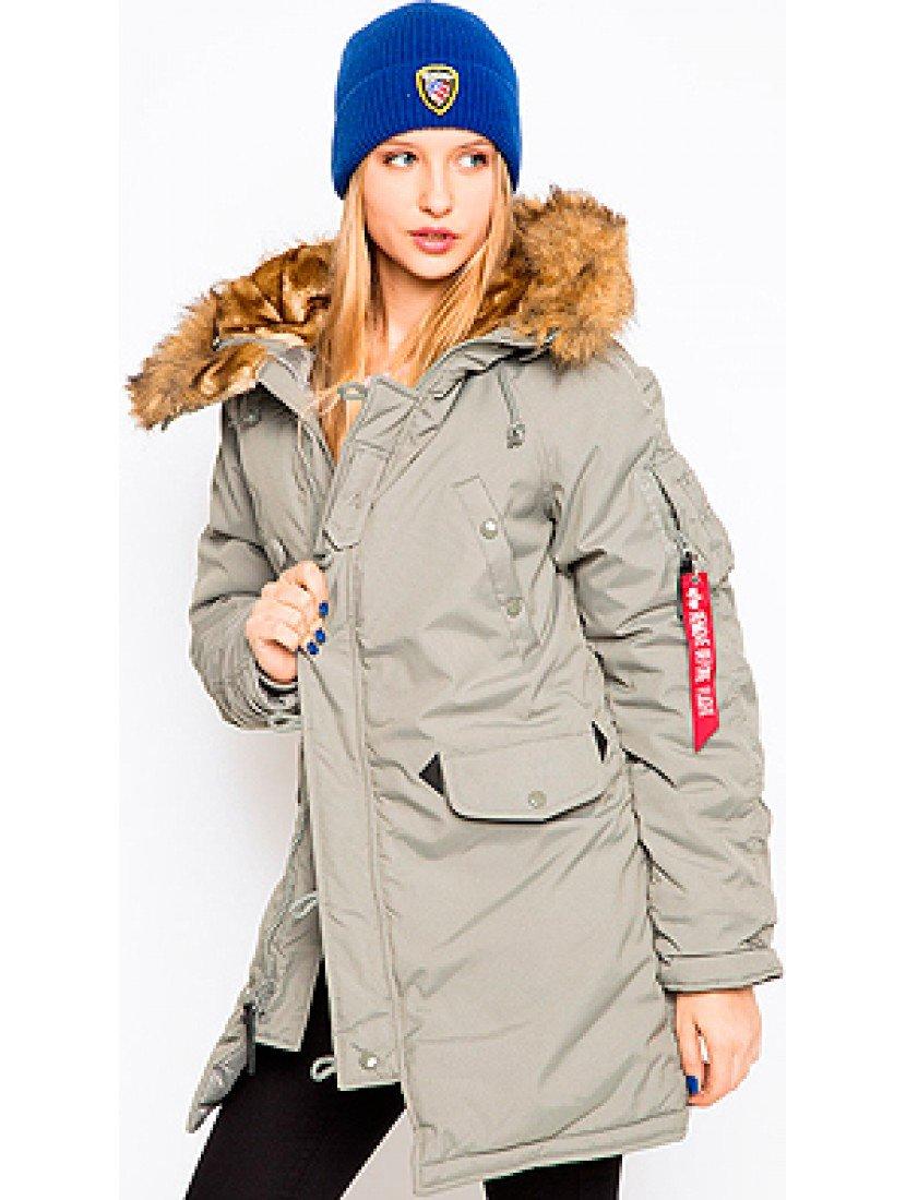 638fee6c Куртка аляска женская серая под синюю шапку» — карточка пользователя ...