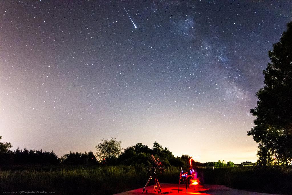как фотографировать звездное небо на смартфон прививаем большое