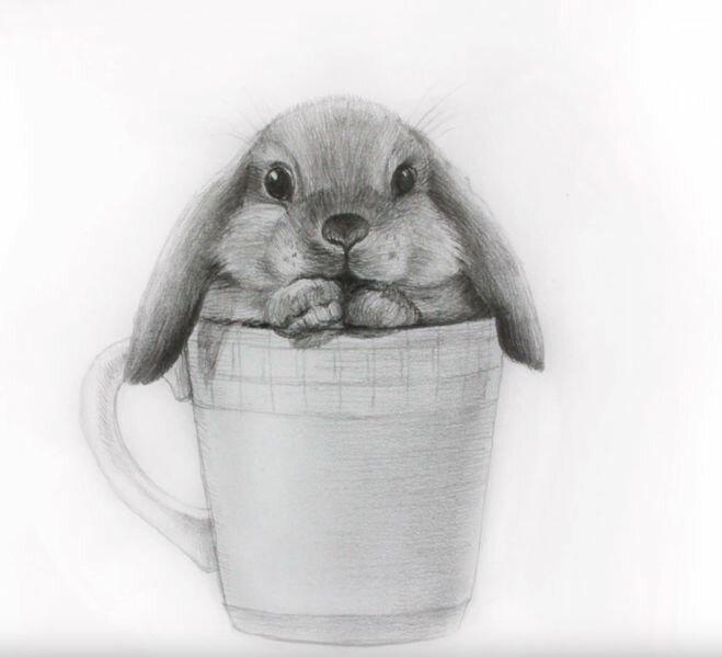 Картинка кружка чая с лимоном такой картинки