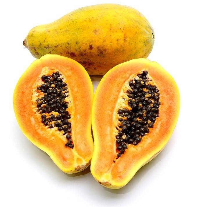 Картинки про папайю