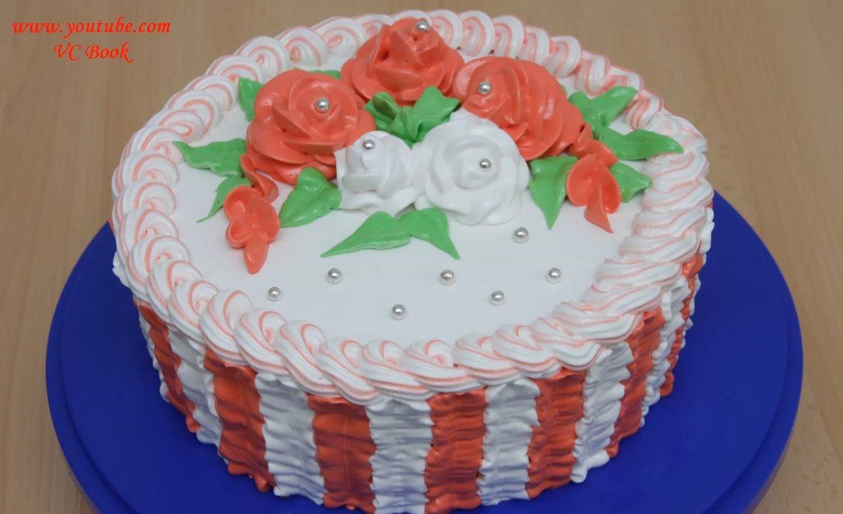 Ответы Как сделать КРЕМ на торт, чтобы он НЕ растекался? 83