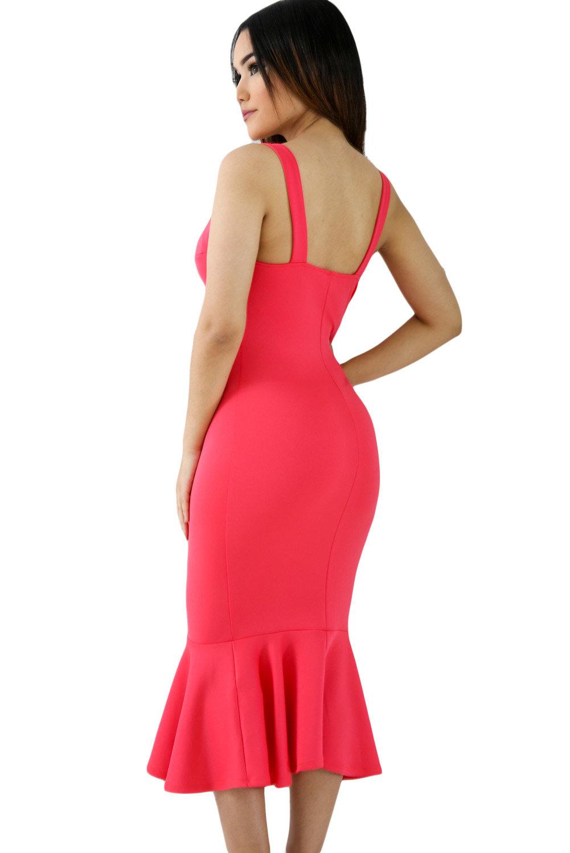 купить открытое платье