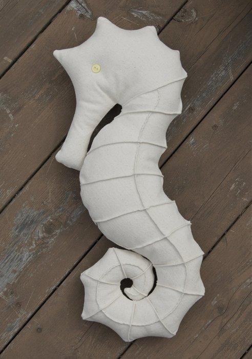 Морской конек своими руками 319
