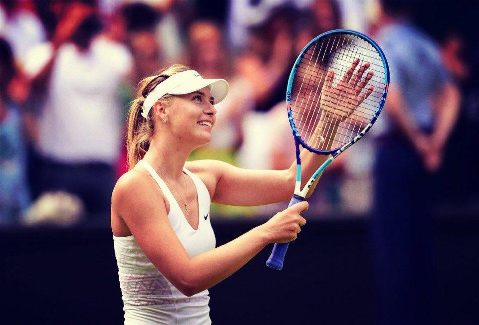 каждым нас самые красивые теннисистки россии фото также