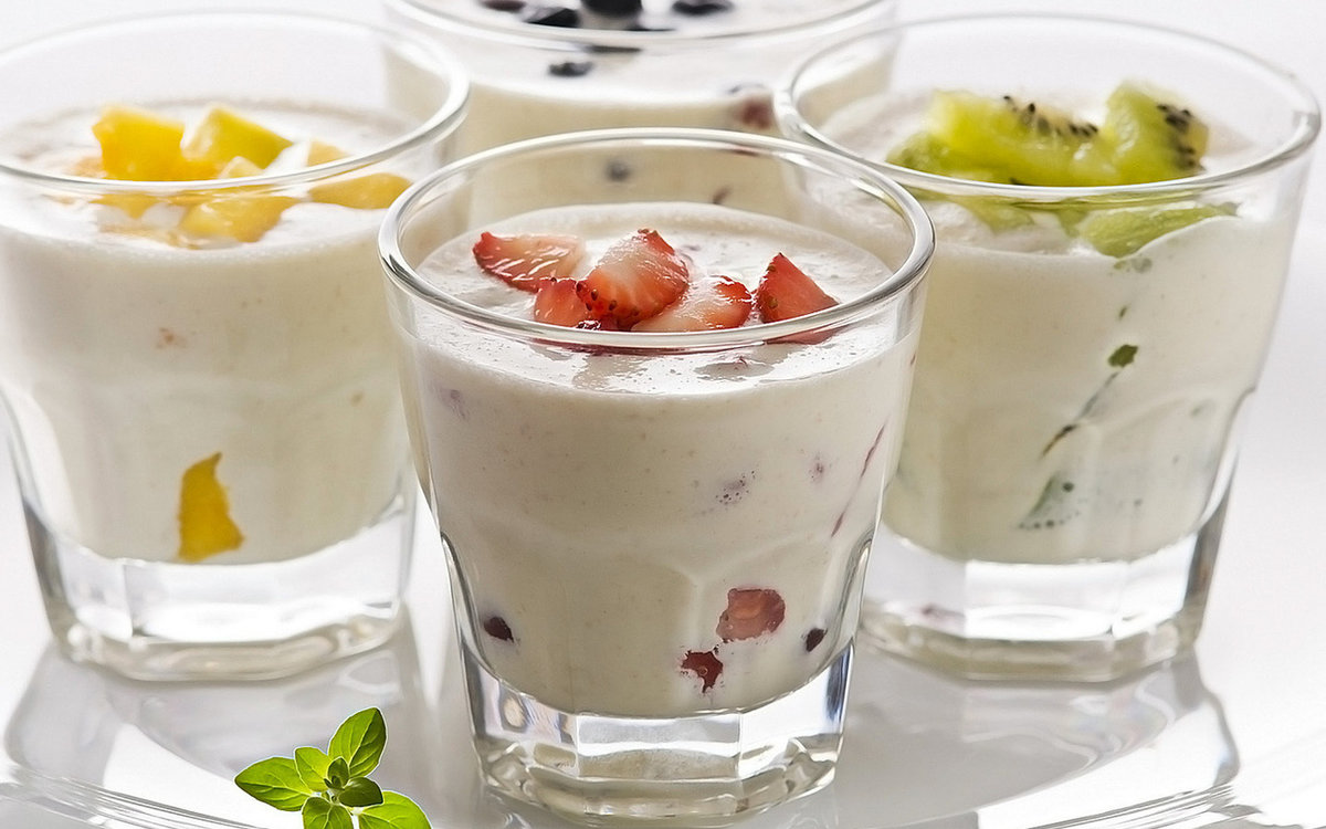 Молочная Йогуртовая Диета. Худеем со вкусом детства: молочная и йогуртовая диеты на 7 дней
