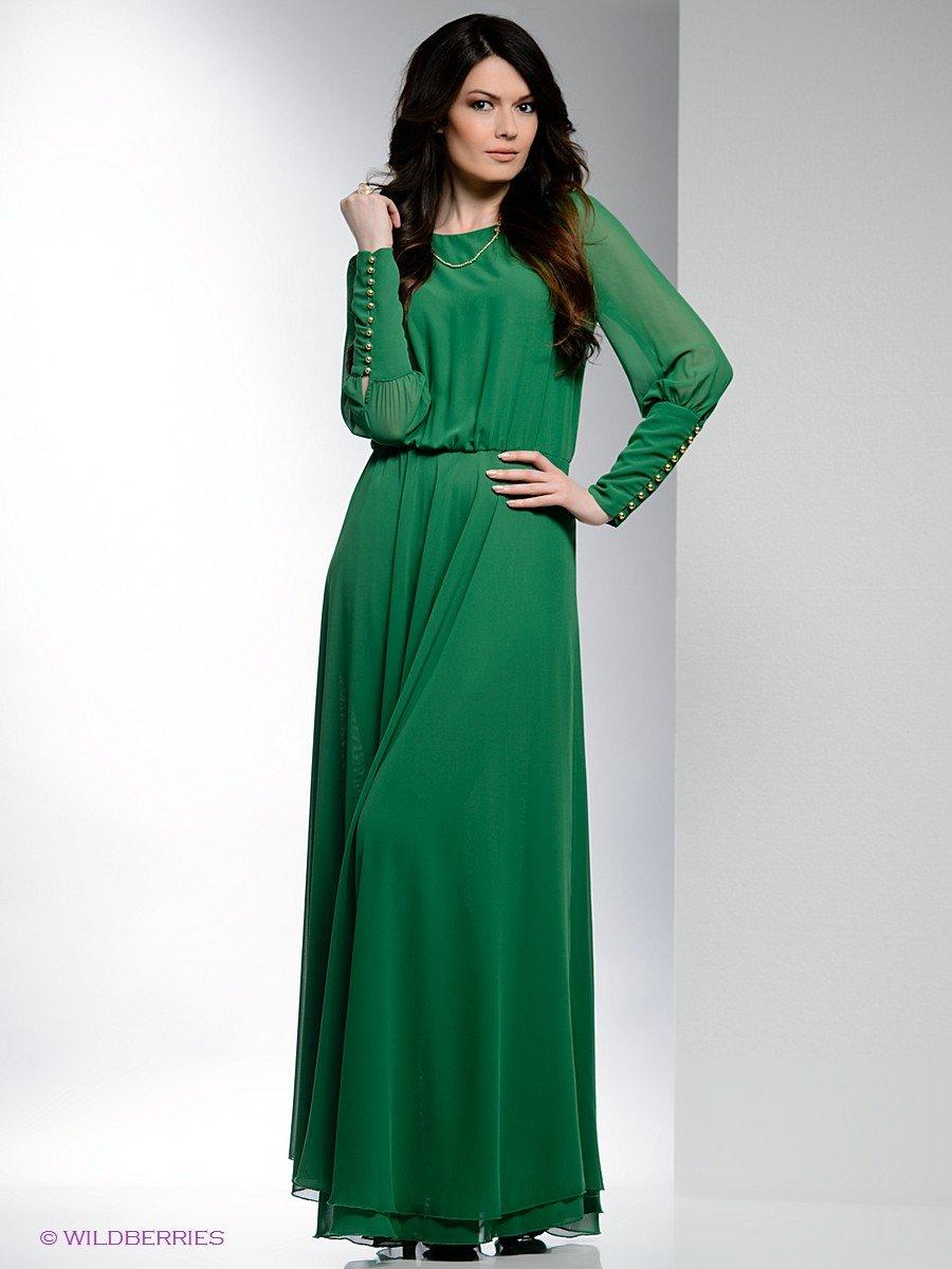 красивые длинные платья с длинными рукавами фото объявлений это бесплатный