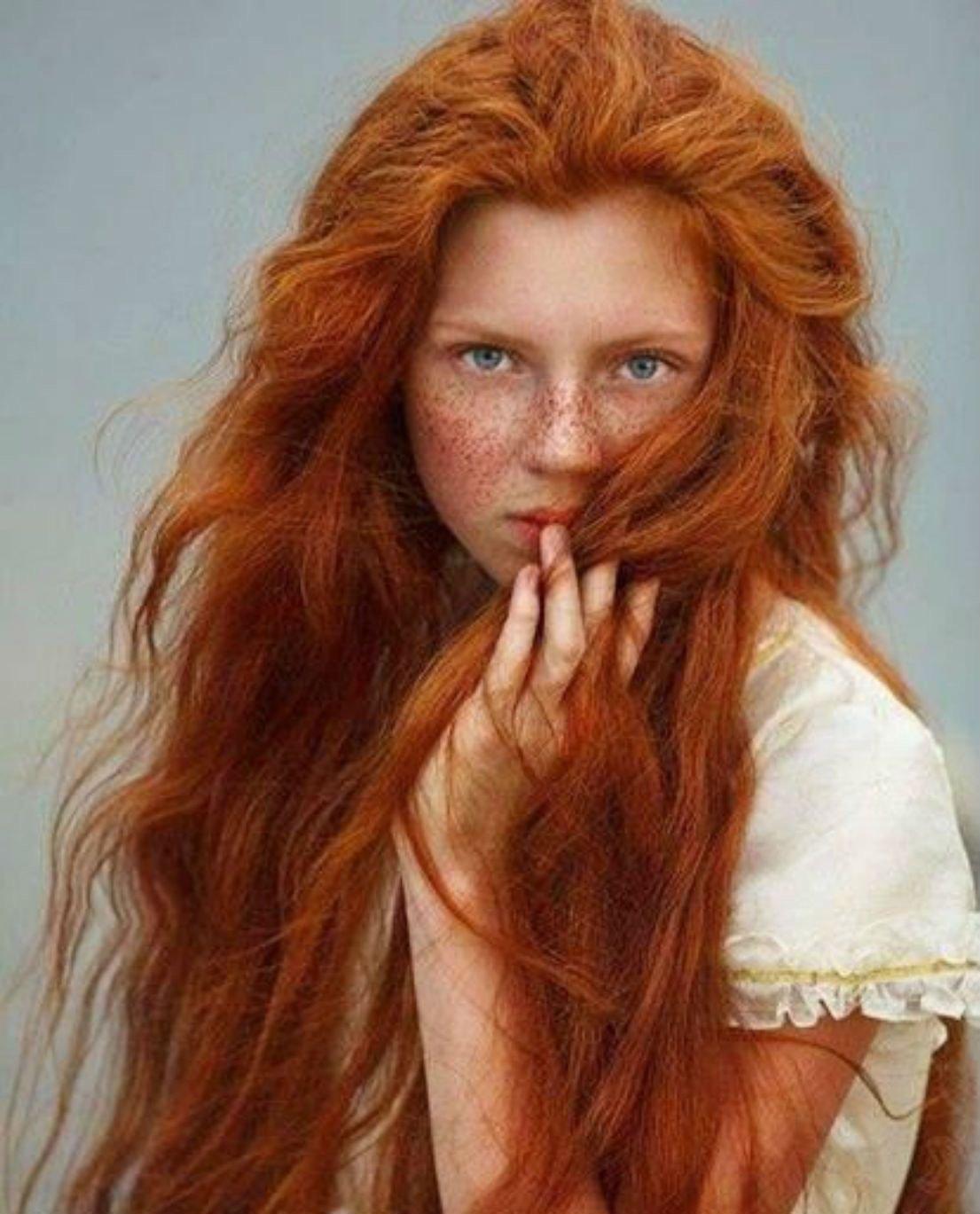 Смешные картинки с рыжими волосами, днем рождения