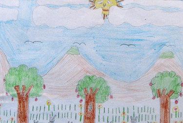 1ee247235b48c 39 карточек в коллекции «Рисунки детей» пользователя alla-gavrilchencko в  Яндекс.Коллекциях