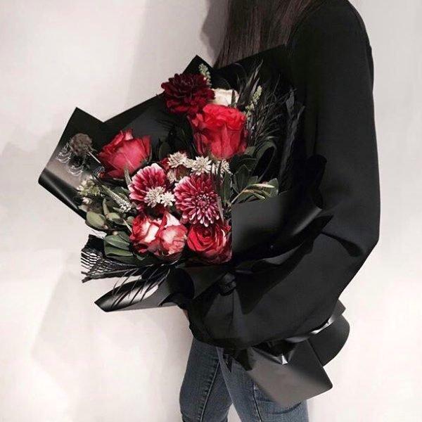 Букеты апреле, какие цветы можно дарить мужчинам