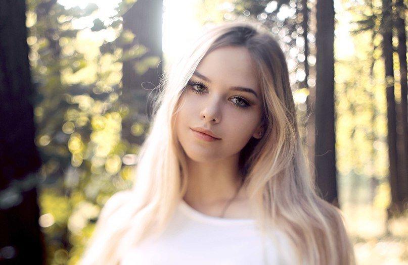Красивые знакомства россии самые девушки