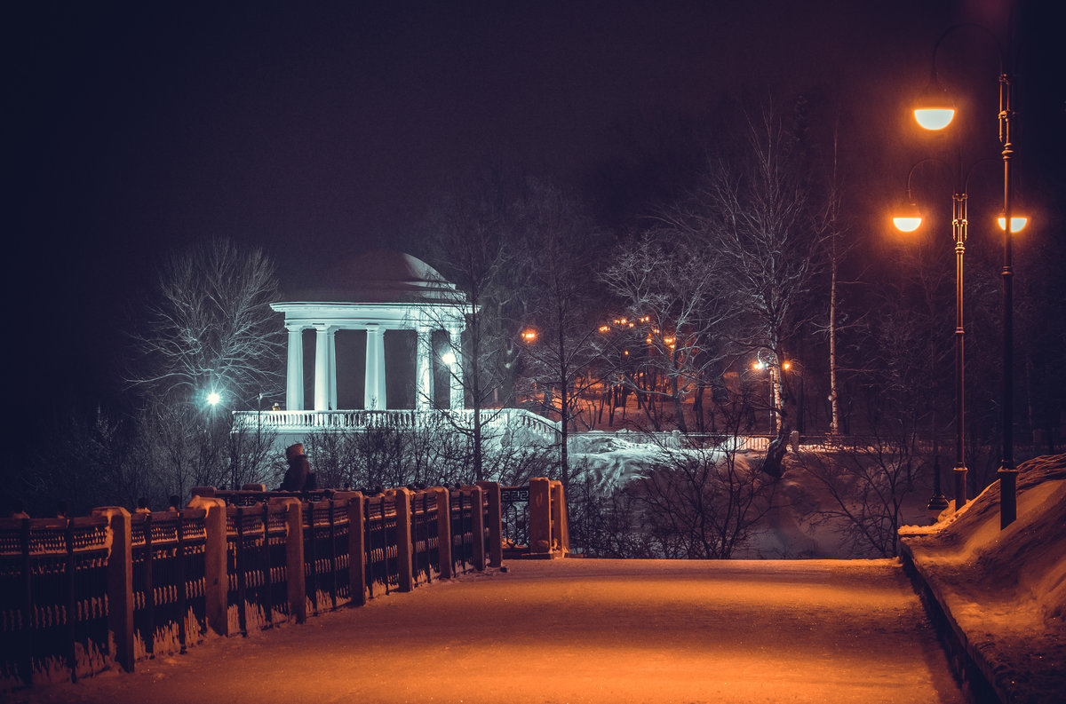 профессиональные фотографии города кирова отметил, что