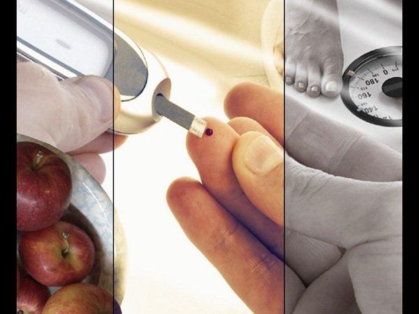 причины сахарного диабета у мужчин