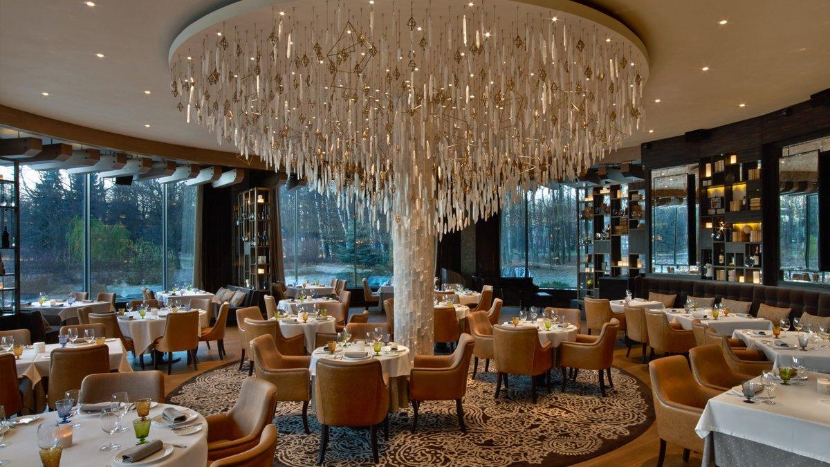 самый дорогой ресторан в санкт петербурге фото