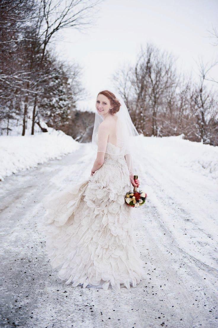 свадьба-зимой +Иваново