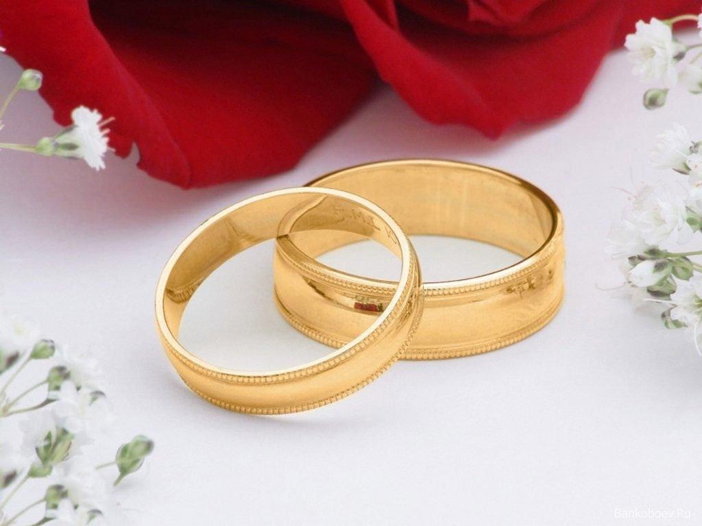 Простые своими, кольца брачные картинки