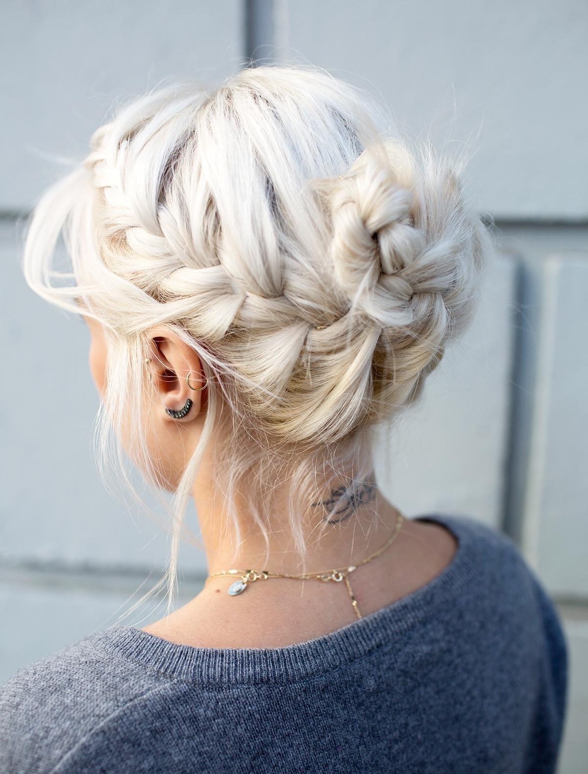 hair inspo tumblr - 736×969
