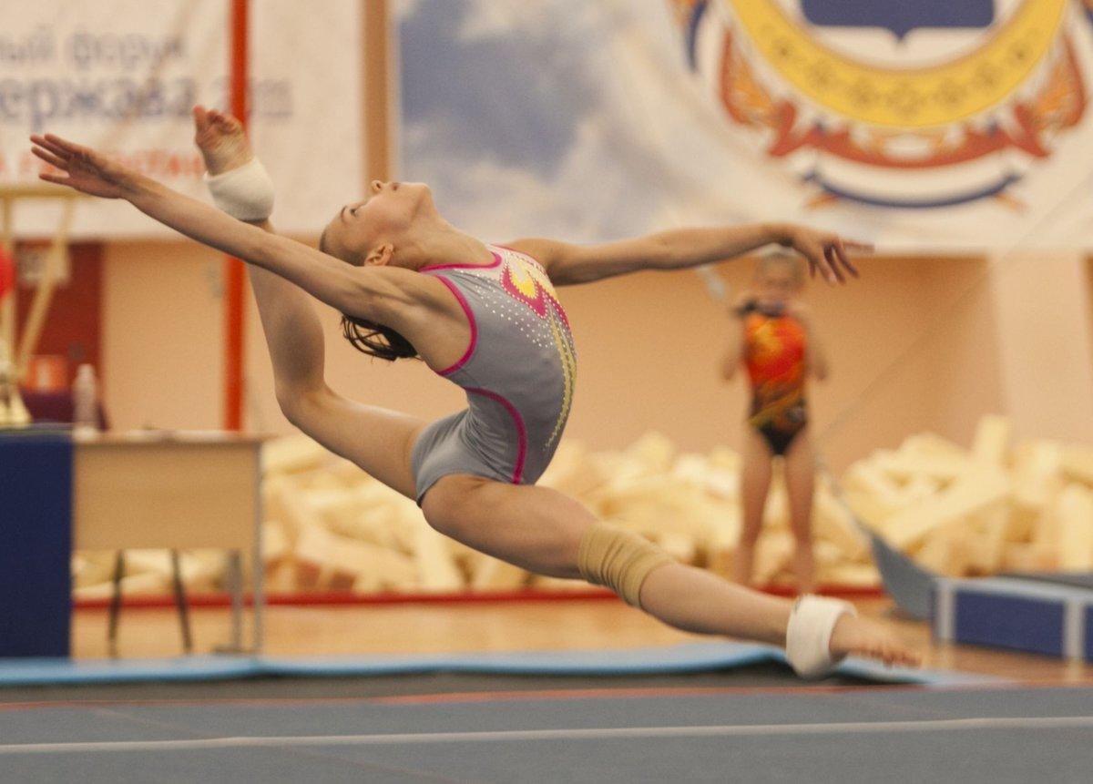 что спортивная гимнастика фотографии мая
